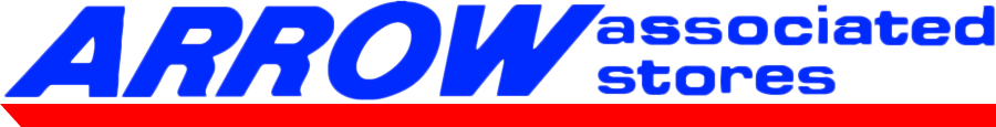 Arrow Associated Stores Logo
